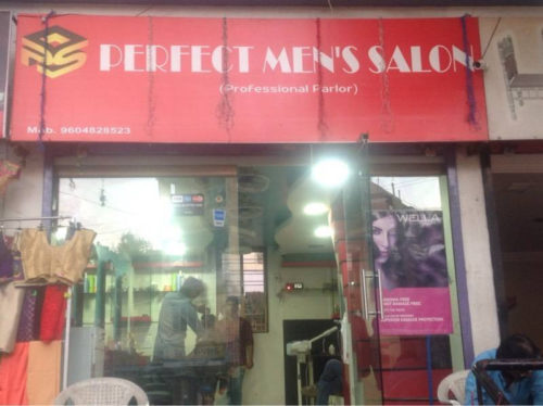 Perfect Men's Salon
