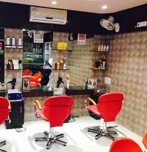 Swamineez Ladies Beauty Parlour