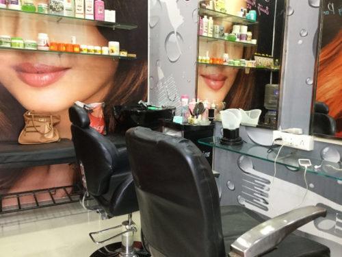 Shalu's Beauty Parlour