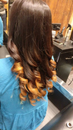 Elegance Hair & Beauty Salon In Navi Mumbai