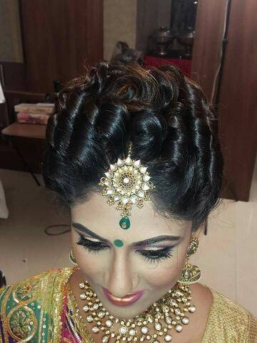 Makeover Ladies Beauty Parlour