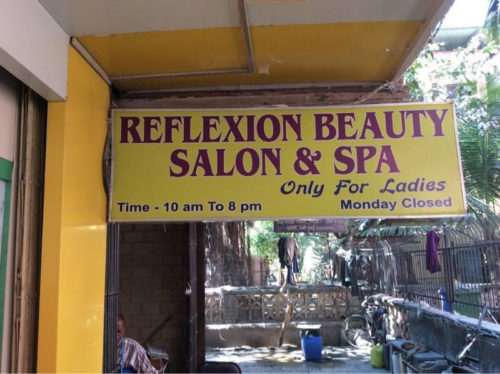 Reflexon Beauty Salon & Spa