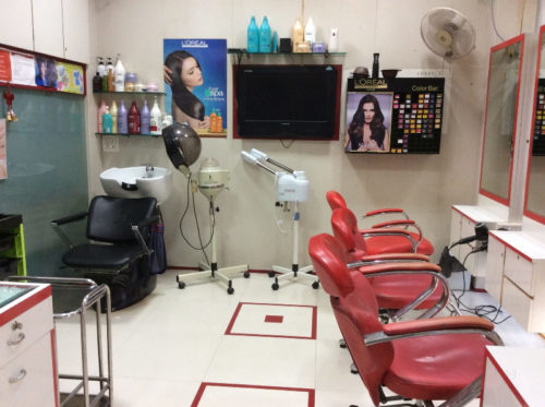 Vibhiyash Women Beauty Salon