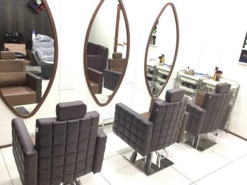 R2 Unisex Salon