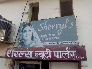 Sherryl's Beauty Parlour
