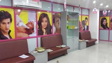 Anoo's Salon & Clinic