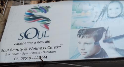 Soul Beauty & Wellness Centre