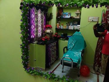 Manju Beauty Parlour