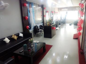 Matrix Salon