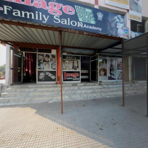 Image Family Salon & Academy - Best Bridal Salon In Kurukshetra