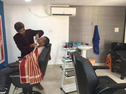 Sai Sudha Men's Salon