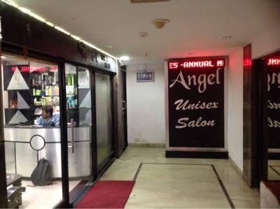 Angel Unisex Salon