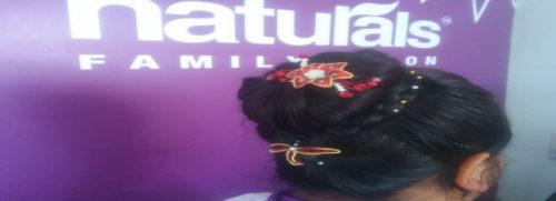 Naturals Beauty Salon