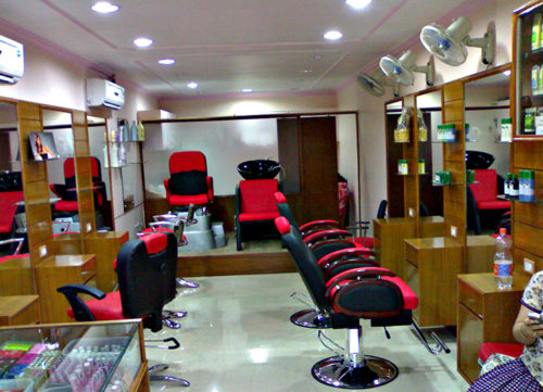 Mahak Beauty Salon