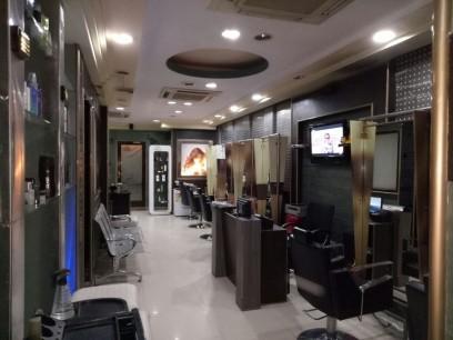 Dezire Unisex Salon