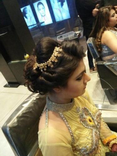 Attera Hair Dresser