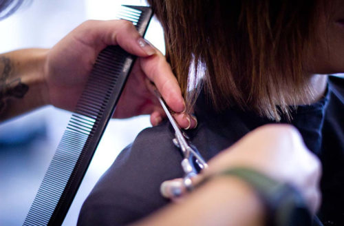 Renuka Hair Dresser