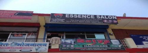 Essence Saloon