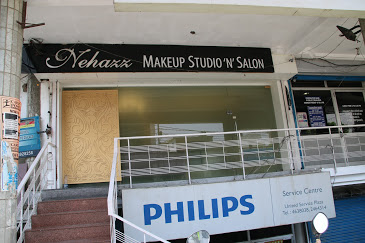 Neha'z Bridal, Make Up Studio & Salon