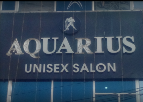 Aquarius Unisex Salon