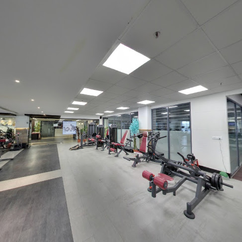 Encore Fitness & Spa
