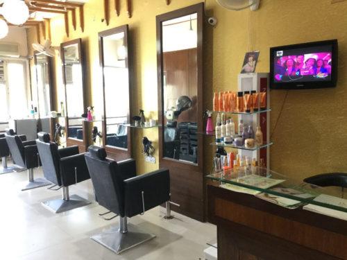 Fiorio Salon