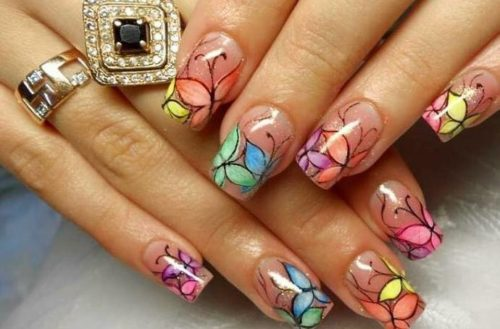 lure-nails-panchkula-sector-9-chandigarh-beauty-parlours-for-nail-art-fws987