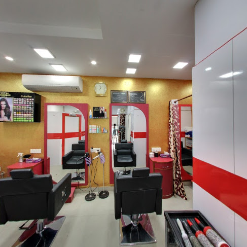Face Look Professional Hair & Beauty Studio