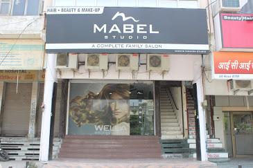 Mabel Studio -A Complete Family Salon