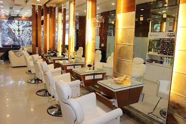Kalon Lounge - The Call of Beauty - A Family Salon