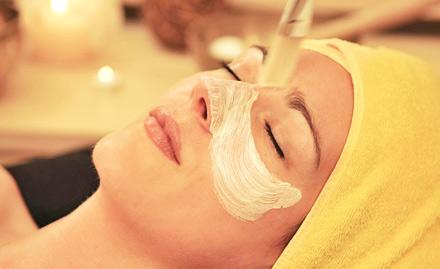Pratima Harbal Beauty Parler