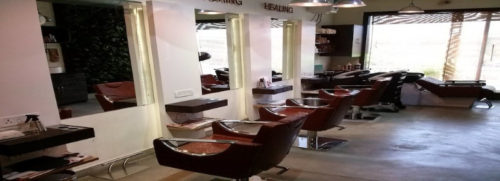 Blossom Kochhar Aroma Magic Unisex Salon   Best Salon in Patiala