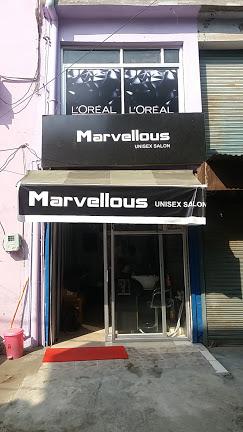 Marvellous Unisex Salon
