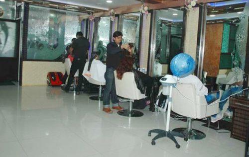 KIMERA Salon 'n' Spa