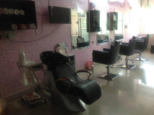 Khatoon Beauty Salon & SPA Unisex