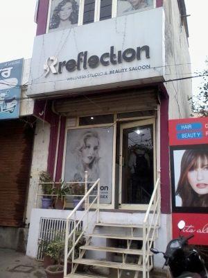 Reflection Welness & Beauty Saloon