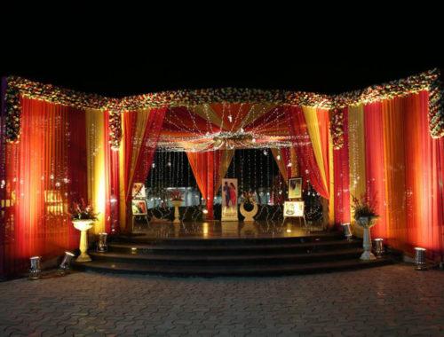 Show Kraft Wedding Planner
