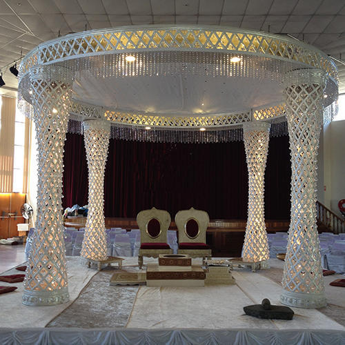wedding mandap manufacturers punjab
