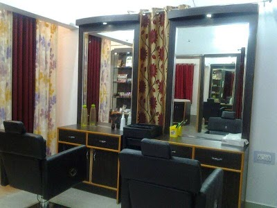 Makeover Spa Purnea