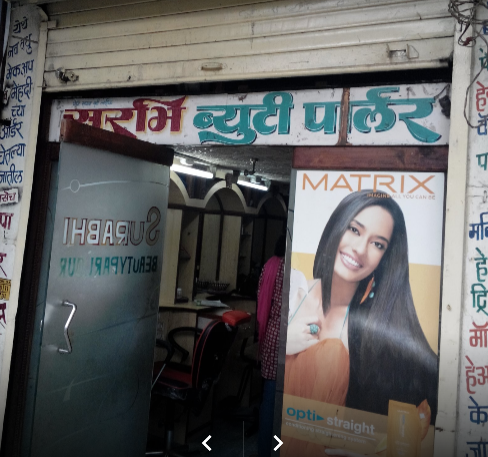 Surabhi Beauty Parlour