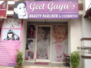 Geet Gayu's Beauty Parlour