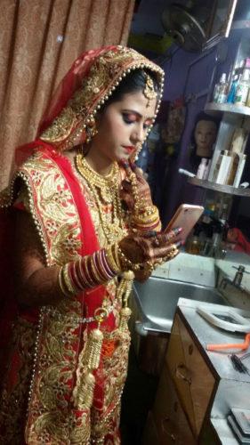 Sha Fair Beauty Parlor