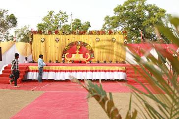 S.S. Mandap Decorator