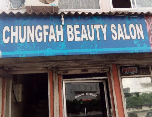 Chungfah Chinese Beauty Parlour