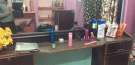 Mahima Beauty Parlor