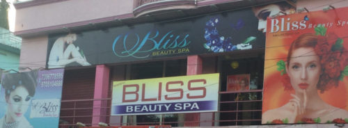 Bliss Beauty Spa&salon