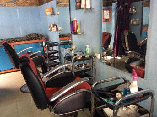 Venkat Saloon Mens Beauty Parlour