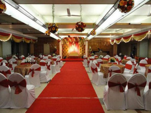 Ramya Catering And Wedding Planners