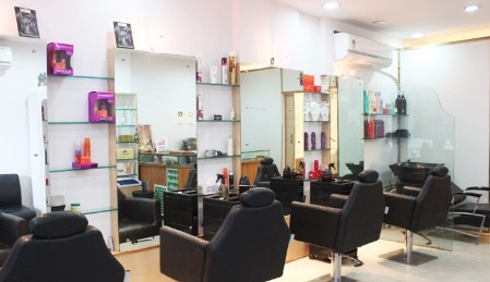 Yogita Beauty Parlour