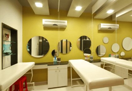 Eves Beauty Salon